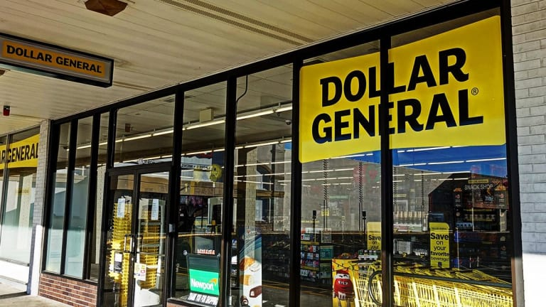Dollar General Surges After Strong Second Quarter, Boost in Sales Guidance