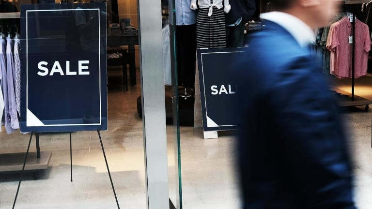G-III Apparel Group Falls Following Downgrade on China Tariffs Worries