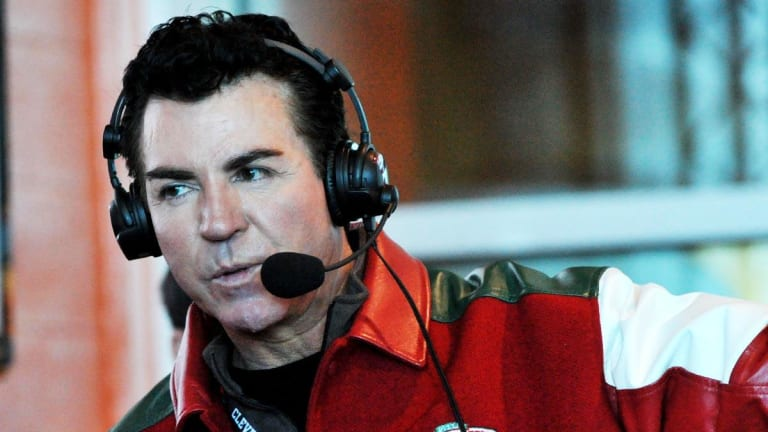 Papa John's Schnatter Sues the Company He Founded for Right to Inspect Books