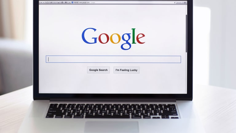 Will Trouble in Europe Hurt Google?