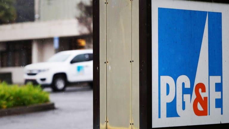 PG&E Reorganization Plan Includes $17.9 Billion in Wildfire Compensation