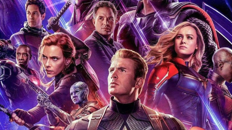 Disney Reveals 'Avengers: Endgame' Will Help Power Its Streaming Service