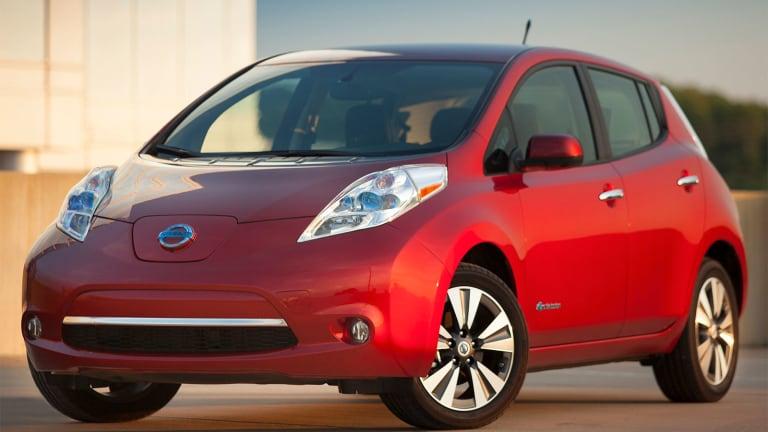Nissan Maintains Profit Outlook Despite Strong Yen Headwinds