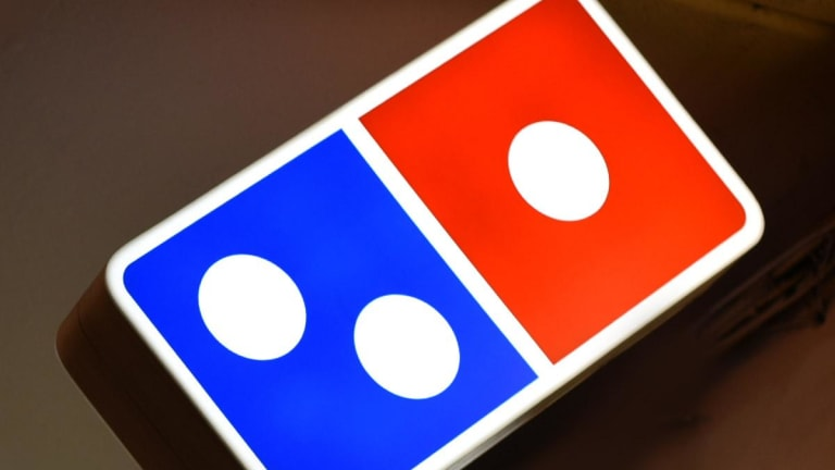 Brexit or Not, Britons Will Get Their Domino's Pizza