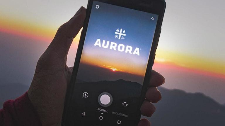 Aurora Cannabis Is a Perfect Millennial Momentum Stock