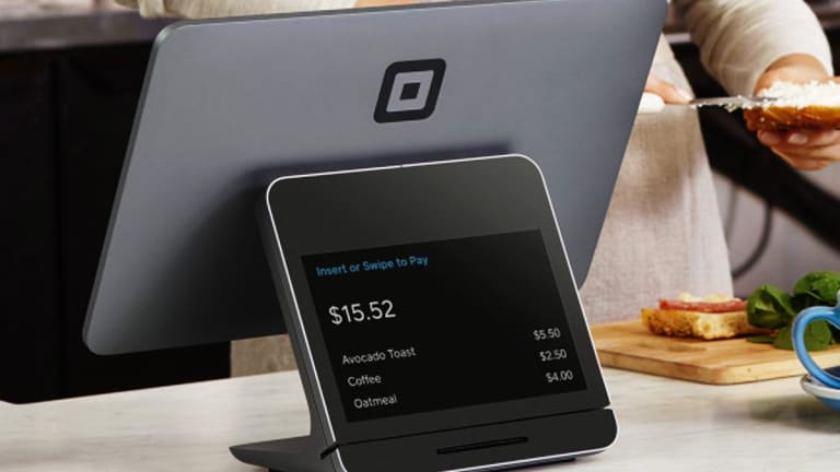 Square Is Still Not Cheap Enough to Buy