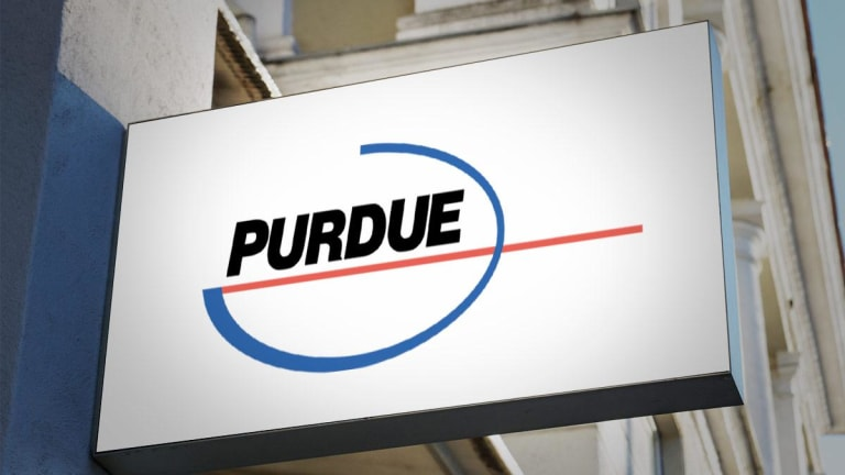 Purdue Pharma Files for Bankruptcy; OxyContin Maker Plans $10 Billion Settlement