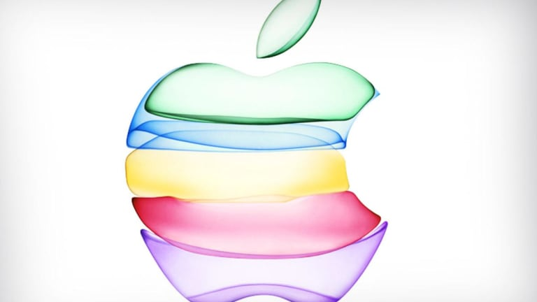 As Apple's Ambitions Dull, Can Its Stock Survive?
