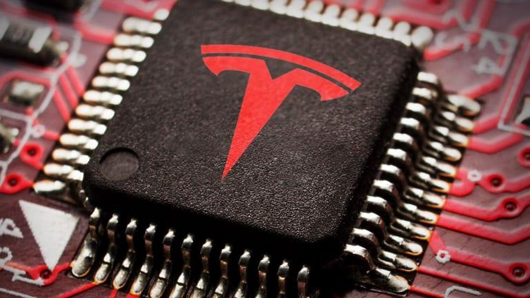 GM Beats Tesla in Latest Autonomous Driving Test
