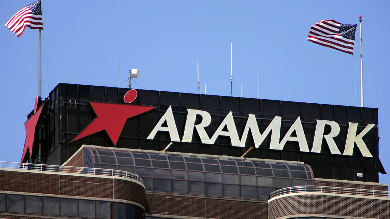 Aramark Stock Hits 52-Week High on Activist Deal for New CEO and Board Members
