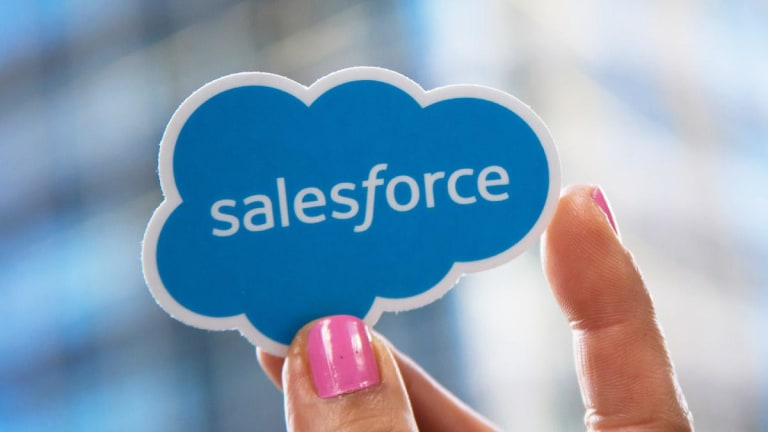 Salesforce's Strong Quarter and Guidance Raise -- What Wall Street's Saying