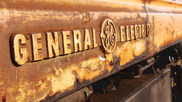 GE Ventures Is Looking to Unload Its Start-Up Portfolio - Report