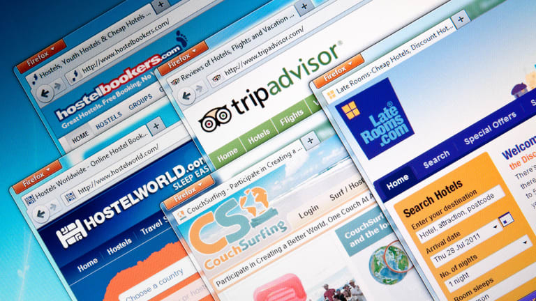 Booking Holdings Falls as Telsey Downgrades the Online-Travel Company