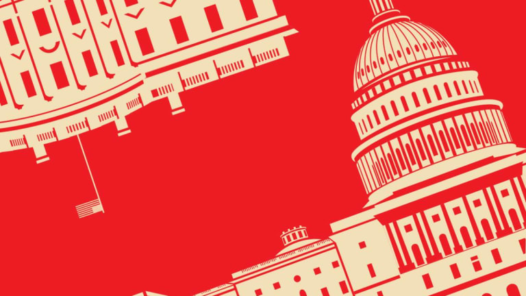 Congressional Negotiators Reach Deal in Principle to Avoid Shutdown: Report