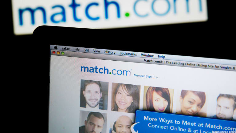 Investors Fall for Match Group After a Surge In Profit, Subscribers
