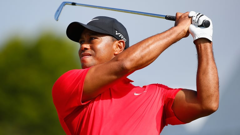 Will Nike Surge to All-Time Highs on Tiger Woods' Masters Win?