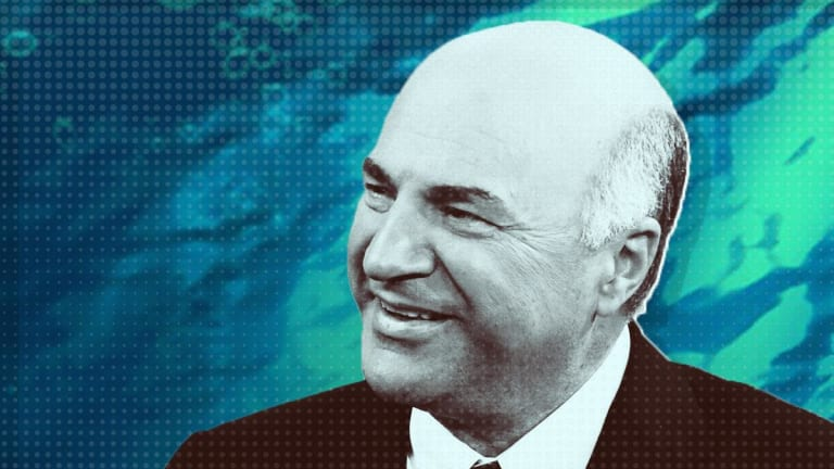 What Is Kevin O' Leary's Net Worth?