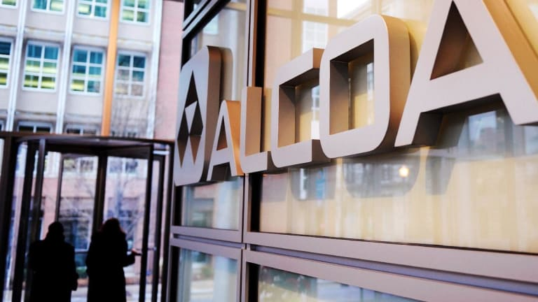 Alcoa to Sell Spain Plants to Parter Capital, Take Charges
