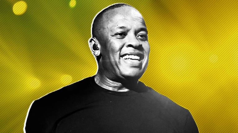 What Is Dr. Dre's Net Worth?