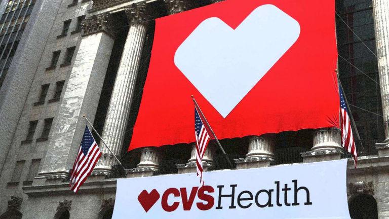 CVS Health, Lennett, Novartis: 'Mad Money' Lightning Round