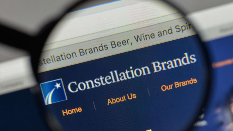 Constellation Brands Uncorks Big Q1 Earnings Beat as Wine Focus Boosts Sales