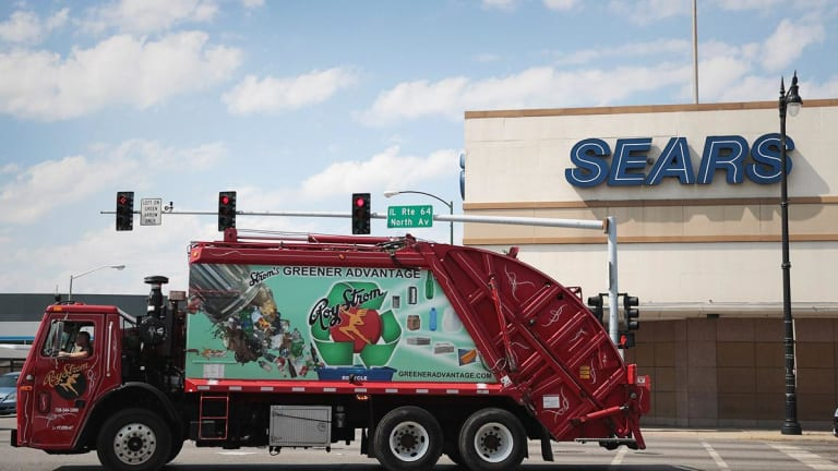 Sears Gets Lifeline For At least One More Christmas; Smart-Speaker Wars -- ICYMI