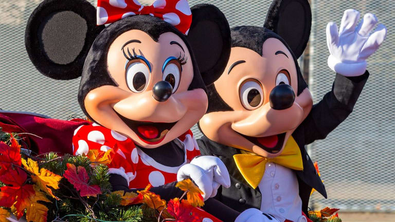 Disney Earnings Show Booming Parks Business, Surprising Wall Street