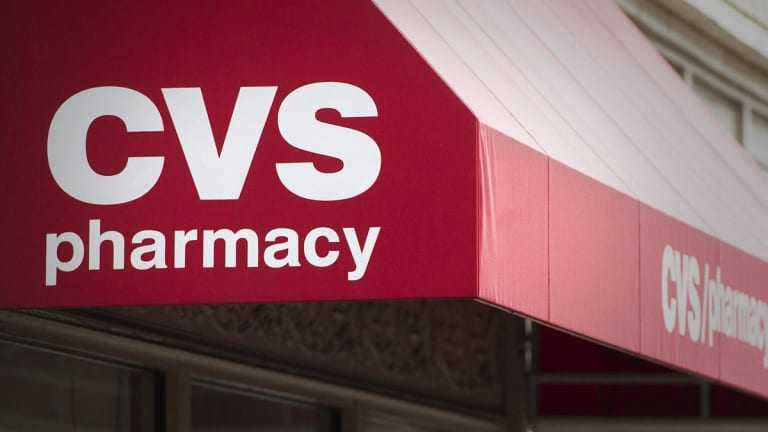 CVS Downgraded to Perform by Oppenheimer