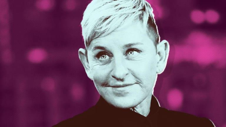 What Is Ellen DeGeneres' Net Worth?