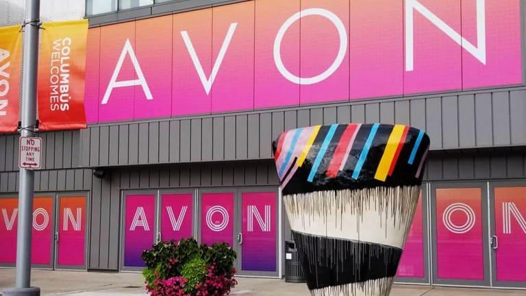 Avon Confirms in 'Advanced' Acquisition Talks With Brazil's Natura