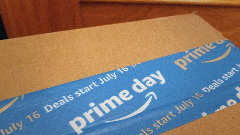 Prime Day 2019 Is Primed to Be Amazon's Biggest Sales Day Ever: Jefferies