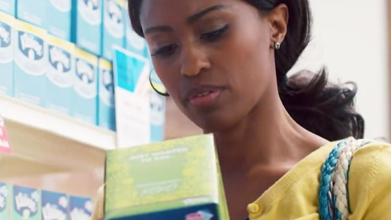 Kimberly-Clark Cleans Up on Third-Quarter Earnings but Misses on Revenue