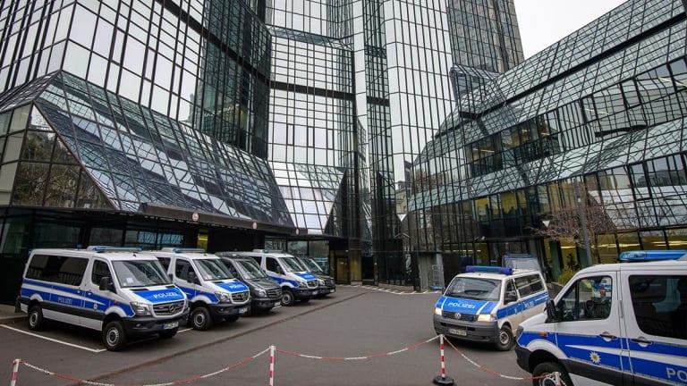 Deutsche Bank Confirms Internal Probe Over Money Laundering Scandal