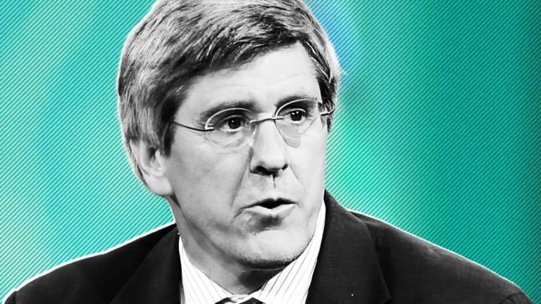 Stephen Moore Withdraws From Consideration for Fed Board, Trump Says