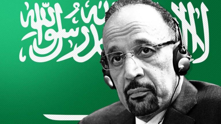 Global Oil Prices Gain as Saudi Arabia Ousts Energy Minister Khalid al-Falih
