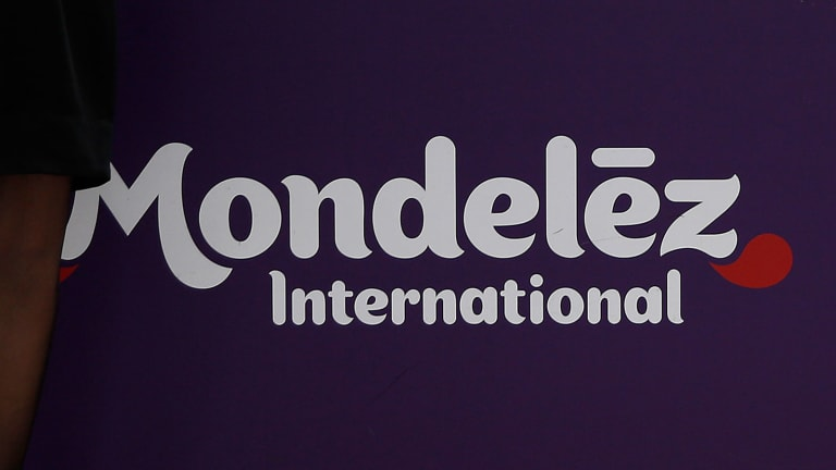 Mondelez Reportedly in Advanced Talks to Buy Campbell Soup International Brands