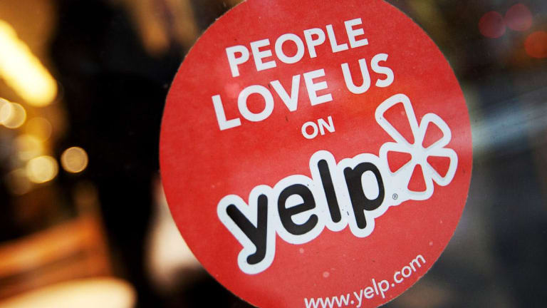 Yelp Turns Lower After Earnings Beat Estimates, 3 New Board Members Are Tapped