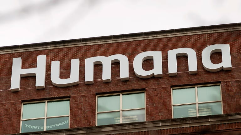 Humana Rises on Stronger-Than-Expected Third-Quarter Earnings; Lifts Guidance