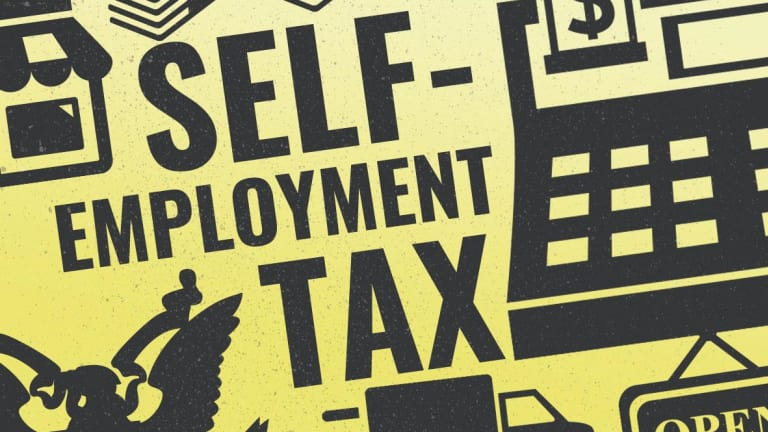 What Is the Self-Employment Tax in 2019?