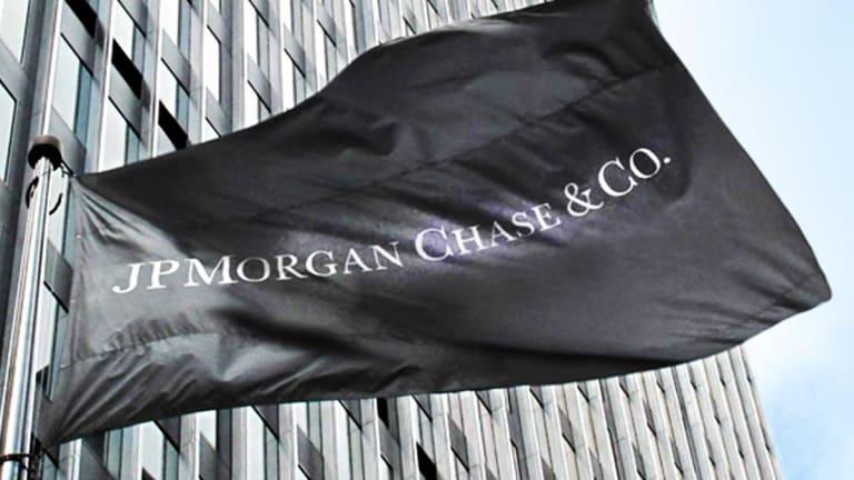 JPMorgan Price Target Raised at Morgan Stanley as Trade Tensions Ease