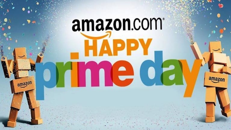 For Amazon, Prime Day Is More About the Future Than the Present