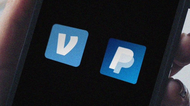 PayPal Shares Jump After Earnings Beat