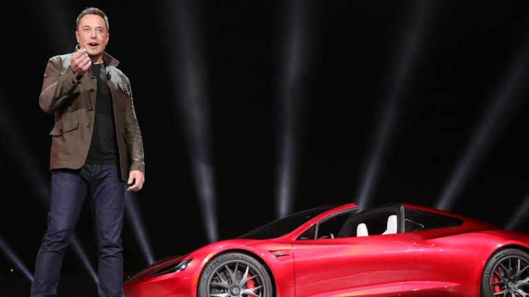 Here's How Much Taking Tesla Private Could Cost -- and Who Might Foot the Bill