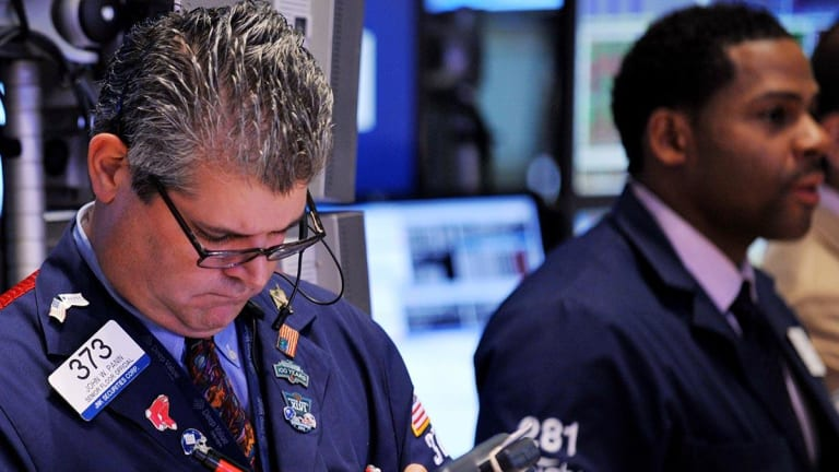 Stocks Retreat as Trump Rounds on China, Europe and the WTO in TV Interview