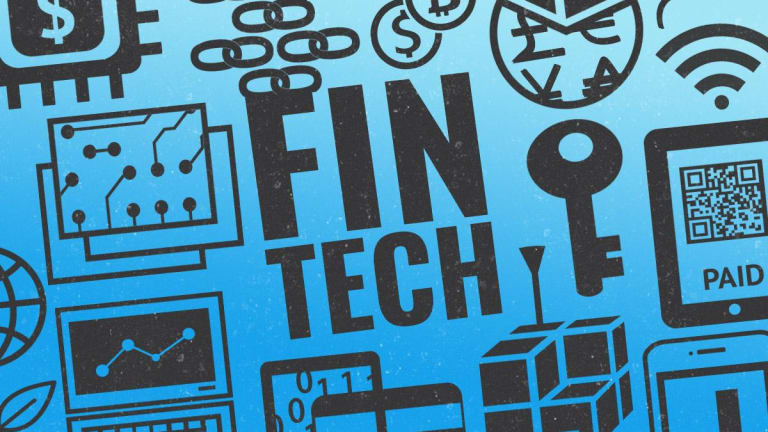 Top 10 Fintech Companies to Watch in 2019