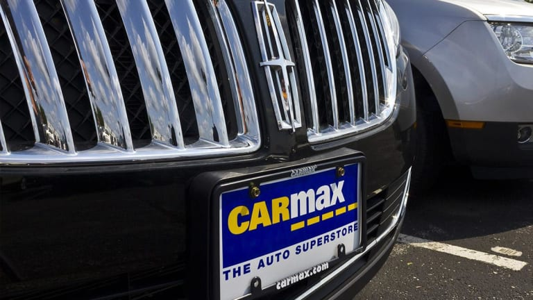 CarMax Expected to Earn $1.33 a Share
