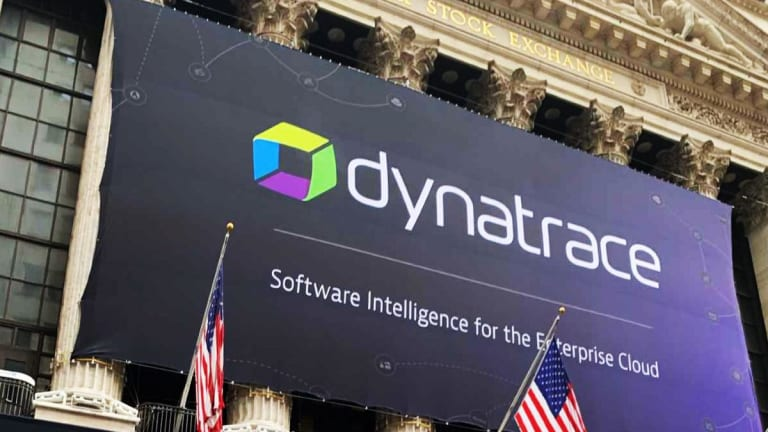 Dynatrace's CEO Talks About His Firm's Growth Following Hot IPO