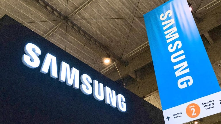 Samsung Forecasts Q2 Profit Decline as Huawei Blacklist Bites Chip Sector Demand