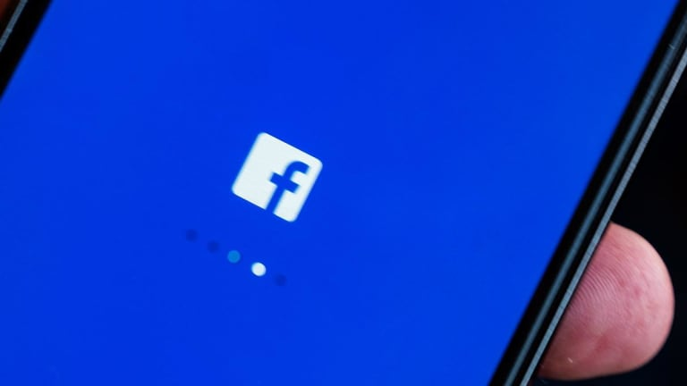 Facebook Is Experiencing Outages, Stock Rallies Anyway