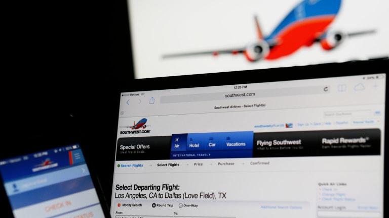 Spirit Airlines, Southwest, Amgen: 'Mad Money' Lightning Round